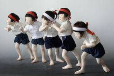 Kung fu academy Asian Doll, Tiny Dolls, Japanese Outfits, Doll Maker, Collector Dolls, Mannequins, Vintage Dolls, Beautiful Dolls, Asian Art