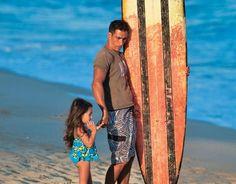 Cabo San Lucas surf paradise