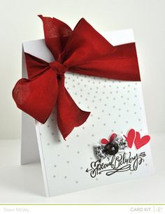 Studio Calico - Cuppa card kit