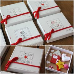 The Ηappy Christmas collection! 10 X 10 cm. Christmas Angels, All Things Christmas, Christmas Diy, Christmas Crafts, Christmas Decorations, Lucky Charm, Pomegranate, Picture Frames, Framed Pictures