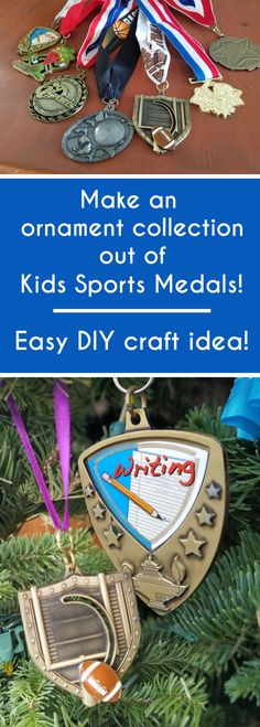 1000+ images about DIY MEDALS on Pinterest | Olympic ...