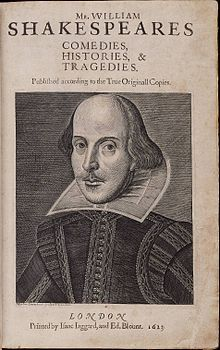 Google Image Result for http://upload.wikimedia.org/wikipedia/commons/thumb/8/8c/Title_page_William_Shakespeare%27s_First_Folio_1623.jpg/220px-Title_page_William_Shakespeare%27s_First_Folio_1623.jpg