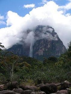 Salto Angel, Venezuela (979 m)