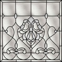 stained glass window film - Google Search