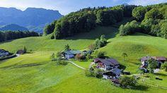 Bauernhof Hoisenlehen