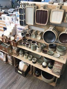 Berliner Shops zum Verlieben - Sophia SP Home Ceramic Pottery, Ceramic Art, Ceramic Shop, Berlin Shopping, Shopping Travel, Restaurant Berlin, Upstate New York, Ceramic Studio, Pottery Studio