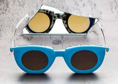 fd60b319c0 These sunglasses can be worn in two ways. Sunglasses 2014