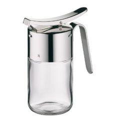 WMF 0636646040 Sirup-/Honigspender Barista: Amazon.de: Küche & Haushalt