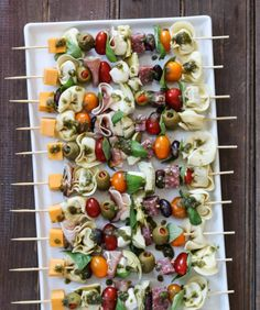 18 Skewers to Bring to Every Summer BBQ   Brit + Co