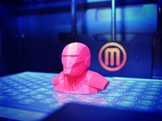 Something we loved from Instagram! I printed the Ironman suit by my 3D printer. I really want make the real one  工学部在学時に出会って以来アイアンマンを標榜し活動して参りました  昨年までは単独でソフトウェア開発販売を行って参りましたが今年はチームを組んで大きく発展させて参ります陸海空と満遍のない技術開発と表現を予定しております 有能なプログラマの方一緒にやってみたいとお考えの方はいらっしゃいませんかどうぞお気軽にご連絡下さい #Ironman #MechanicalEngineering #Robot #Robotics #StarkIndustries #TonyStark #Jarvis #Drone #SoftwareDevelopment #App #Application #Maker #RaspberryPi #Arduino  #アイアンマン #工学 #機械工学 #ロボット #ロボット工学 #トニースターク #ソフトウェア開発 #ソフトウェア…