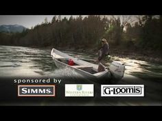 The best spey-casting/fishing for steelhead video I've ever seen.