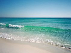 Bask at the beaches of South Walton