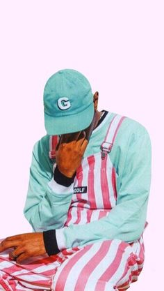 The Effective Pictures We Offer You About Golf Le Fleur pants A quality picture can tell you many things. You can find the most beautiful pictures that can be presented to you about Golf Le Fleur indu Hip Hop Look, Style Hip Hop, Photo Wall Collage, Picture Wall, Aesthetic Images, Aesthetic Wallpapers, Tyler The Creator Fashion, Logo Fleur, Tyler The Creator Wallpaper