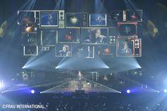 チャン・グンソク「2015 JANG KEUN SUK THE CRISHOWⅢ」大盛況の中終了!!