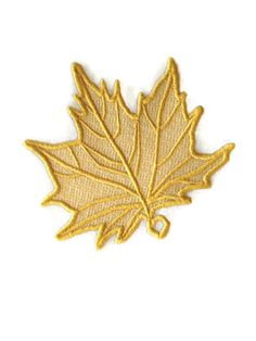 1 Lace leaf, Perfect for Fall Wedding Favors, Bookmark or  Thoughtful gift. #bestofEtsy #etsyretwt