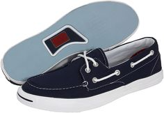f252892cb8e The Converse Jack Purcell Boat Shoe is a combination of modern and  traditional styling with the signature  smile  on the toe guard.