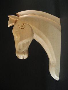 Rohan Horse by Thorleifr.deviantart.com on @deviantART