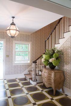 South Shore Decorating Blog: What I Love Wednesday: Anna Burke Interiors