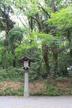 Meiji Gardens