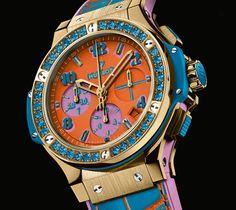 Hublot Big Bang Pop Art | juwelier-haeger.de