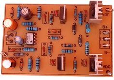 me ~ amplifier Tl 074 Ab Circuit, Circuit Diagram, Home Theater Amplifier, Hifi Amplifier, Electronic Schematics, Hobby Electronics, Metal Detector, Wireless Speakers, How To Make