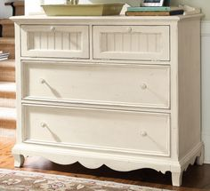 Universal Furniture Paula Deen Home-Linen Small Chest