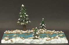 Department 56 General Village Accessories at Replacements, Ltd Christmas Villages, Christmas Ornaments, Villas, Mill Creek, Glitter Houses, Department 56, Seasons, Rustic, Wild Animals