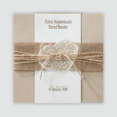 Hochzeitsideen 2015: DIY traumhafte Einladungskarten und Gastgeschenke ...
