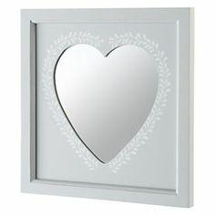by Sainsbury's Heart Mirror