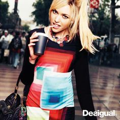 Dear friends,  Come and join us this Friday, August 30th at Fryday Afterwork@Piano Café and win a beautiful backpack from our partner Desigual (http://www.argo.com.ua/brands/Desigual) and many other great prizes. Desigual is a casual clothing brand, which is noted for its patchwork designs, intense prints, innovative graffiti art and flamboyant splashes of colour. Desigual dresses people, not bodies!