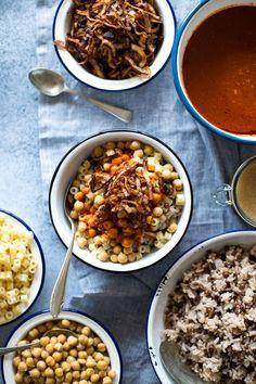 Koshary: Egypt's Favourite Street Food