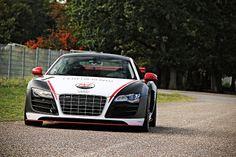 Audi R8 V10... <3