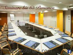 Seminare im Hotel Innsbruck Hotel Innsbruck, Conference Room, Table, Furniture, Home Decor, Decoration Home, Room Decor, Tables, Home Furnishings