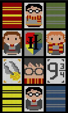 Newest Absolutely Free knitting charts harry potter Thoughts nice Harry Potter graph, credit: Michelle Smith Gonzalez – Jessica Caplinger , Colchas Harry Potter, Tricot Harry Potter, Cross Stitch Harry Potter, Harry Potter Crochet, Harry Potter Quilt, Harry Harry, Crochet Pixel, Crochet Chart, Crochet Patterns