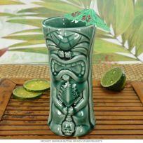 Ku Kaili Moku Jade Green Tiki Mug designed by Thor /& Tiki farm