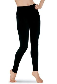 Seamless Nylon Leggings | Balera™