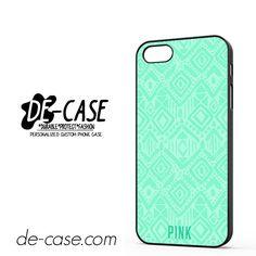 Victoria Secret Pink DEAL-11668 Apple Phonecase Cover For Iphone SE Case