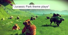 17 Best No Man's Sky Tweets