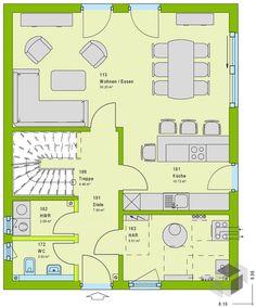 bauen mit der sonne ausrichtung und grundriss energieversorgung haushalt pinterest. Black Bedroom Furniture Sets. Home Design Ideas