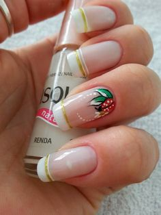 Browse our best nail art designs That you will love. Colorful Nail Art, Cool Nail Art, Nail Art Designs 2016, 2015 Trends, Winter Fun, Toe Nails, Different Colors, Pure Products, Ladybugs