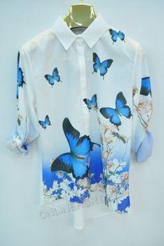 Koszula Damska Artista ONL0106  _E2  (S-L)