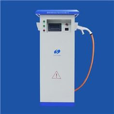 50kw CCS Combo EV Charger Product model : SET450-100Y-S  Brand : SETEC Power  Product origin : Shenzhen, China