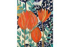 Bought it for the office!   Lulu DK, Harper Framed Print on OneKingsLane.com