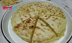 Patatesli Bazlama(Velibak-Velibah)