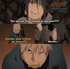 Pois então Sasuke
