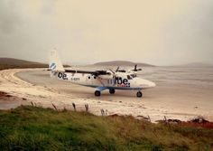 Barra Airport named among world's most scenic