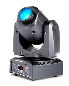 The Marq Gesture Spot 100 is a great value LED moving head spotlight with separate colour and gobo wheels. Dj Dj Dj, All In One, The 100, Studio Interior, Colour Wheel, Led, Dapper, Spotlight, Entertainment
