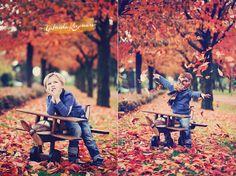 fly away photoshoot :)