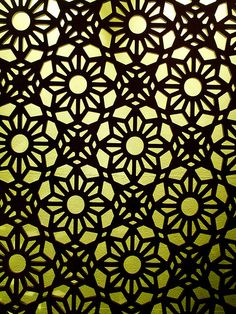 Artistic Expression by Haz Da Nikonian, via Flickr Trade Center, Bakery Store, Stainless Steel Sheet, Lazer Cut, Islamic Art, Nice View, Textiles, Patterns, Artist