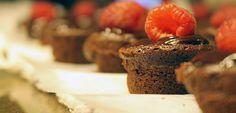 Chocolate Raspberry Bites | the ever-budding bear